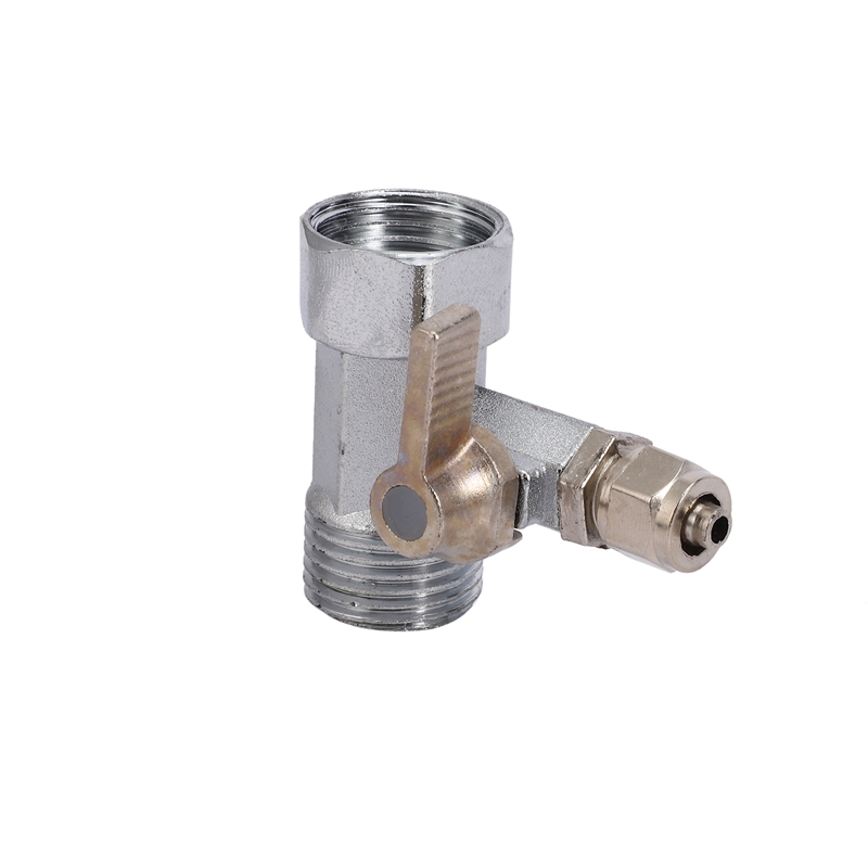 RO Feed Water Adapter 1/2
