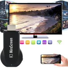 Wireless Wifi HDMI Dongle Airplay To TV HDMI Adapter for IPad/iPhone X XS MAX XR 5 6 7 8 Plus for Samsung S10 S9 S8 Plus Android стоимость