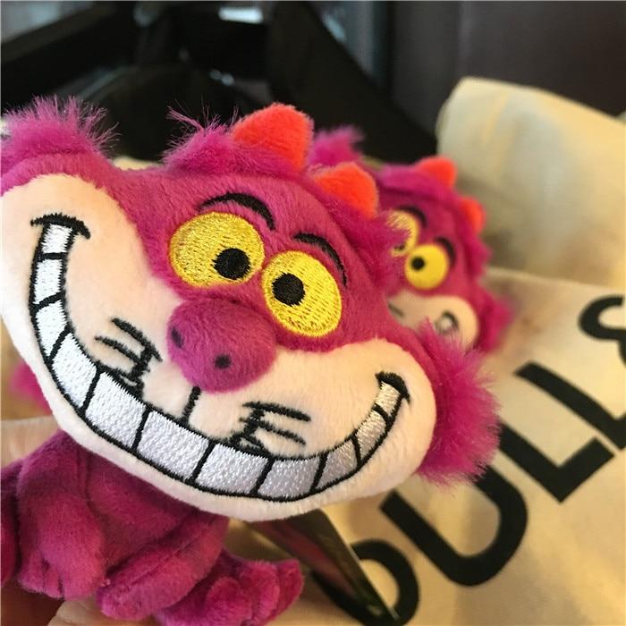 Cat Cute Mini Stuff Plush Toy Doll Pendant Girl Birthday Gift 10cm