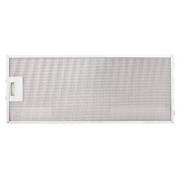 Biały Daisy Aspirator zmywalny filtr kasetowy (205x474mm) tanie i dobre opinie WHITE DAISY TR (pochodzenie) Other