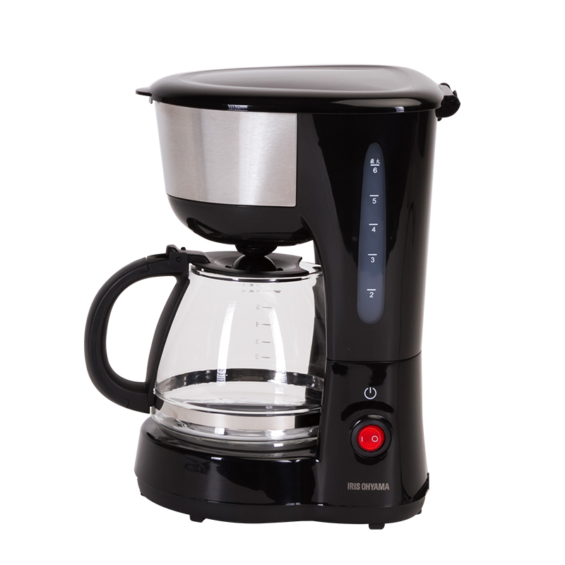 Home Office American Cooking Coffee maker  freshly ground drip automatic Coffee maker Alice|Coffee Makers| |  - title=