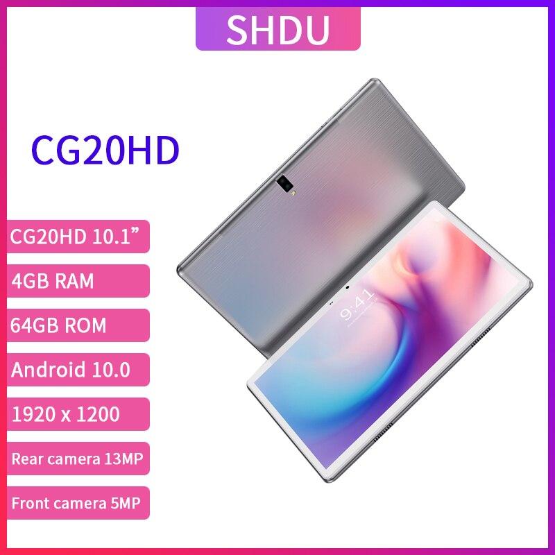 SHDU 10.1