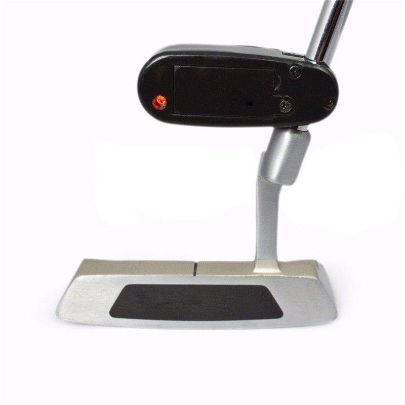 Golf Putter Trainers Improve Aid Tool Laser Pointer Training Aim Line Corrector