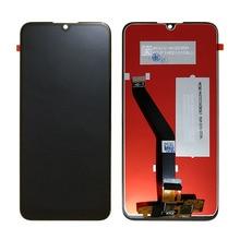 Yeni LCD ekran Huawei onur için 8A/8A Pro JAT L29 LCD ekran dokunmatik ekranlı sayısallaştırıcı grup onur 8A Pro