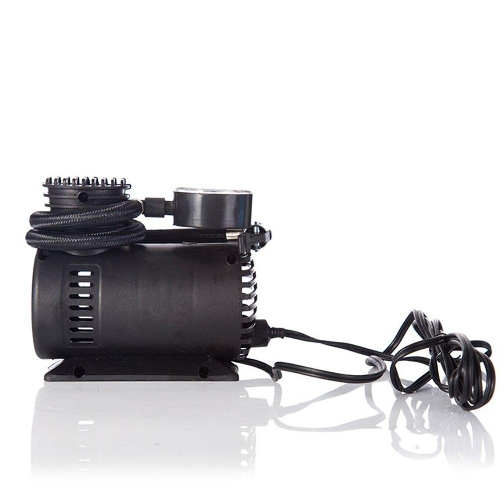 機関車自動停止高圧空気圧縮機インフレータライフルエアガンスキューバダイビング空気ポンプ