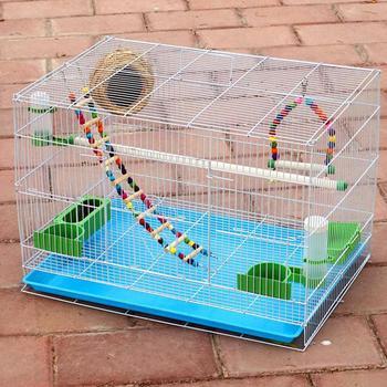 Universal Bird Cage