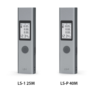 Image 3 - Xiaomi mijia duka LS P 40m/25m, localizador de alcance, alta precisão, usb, carregamento flash, alcance portátil telêmetro telêmetro