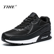 Air Sole Shoes Men Women Running