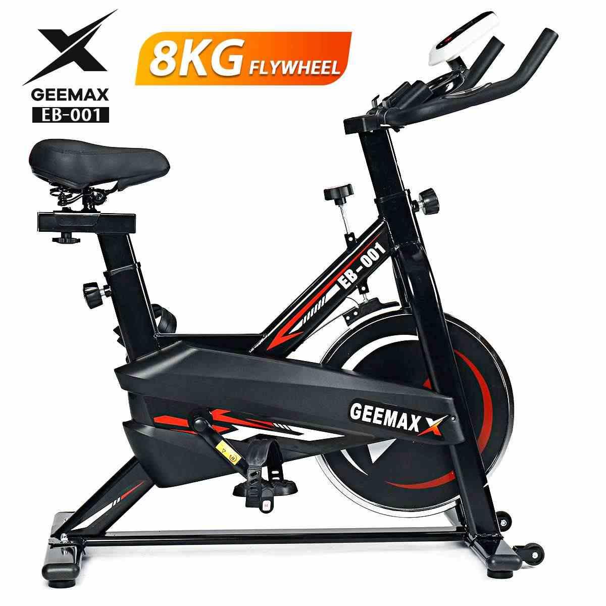 Geemax Velo D Exercice Cardio Cyclisme Maison Muet Interieur Cyclisme Perte De Poids Gymnastique Entrainement Velo Fitness Equipement Royaume Uni Expedition Rapide Aliexpress