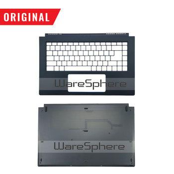 New Original for MSI PS63 Modern LCD Back Palmres Top Cover Bottom Base Case 3076S1A411 3076S1C414 Rear Lid 15.6
