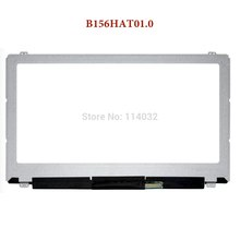 "B156HAT01.0 15.6"" Laptop LCD Screen Matrix touch for Dell Inspiron 15 7548 9F8C8 09F8C8 0J125V eDP 40 pins 1920*1080 FHD Display(China)"