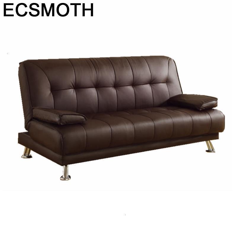 Puff Futon Para Zitzak Koltuk Takimi Mobili Per La Casa Leather Mobilya De Sala Set Living Room Furniture Mueble Sofa Bed