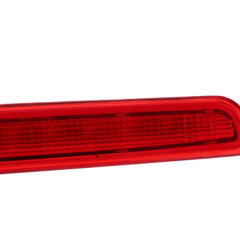 Hot Car High Level Rear Brake Light Lamp 12V High Mount Stop Lamp LED Third Brake Light for VW T5 1997-2002