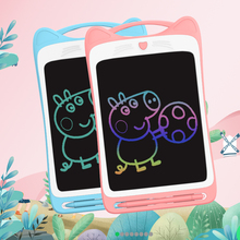 Drawing-Pad Ewriter Tablet LCD Graphics Colorful-Screen Doodle Handwriting Digital Electronic