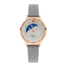 Fashion Leisure Wrist Watches for Women Color Strap Digital Dial Leather Band Quartz Analog Sport Simple New Watches цена