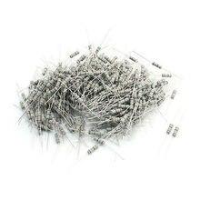 500 штук 240 Ohm 1 ватт) 5% Допуск осевой привести из карбоновой пленки резистора