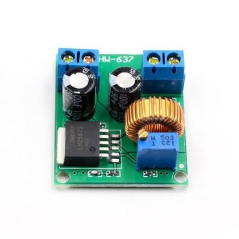 DC-DC 3V-35V To 4V-40V Step Up Power Module Boost Converter 12v 24v Converter 12v to 5v DC DC Voltage Converter 12v to 19v dc dc voltage converter positive to negative step down power supply boost buck module 3 15v to 3 3v 5v 6v 9v 12v 15v