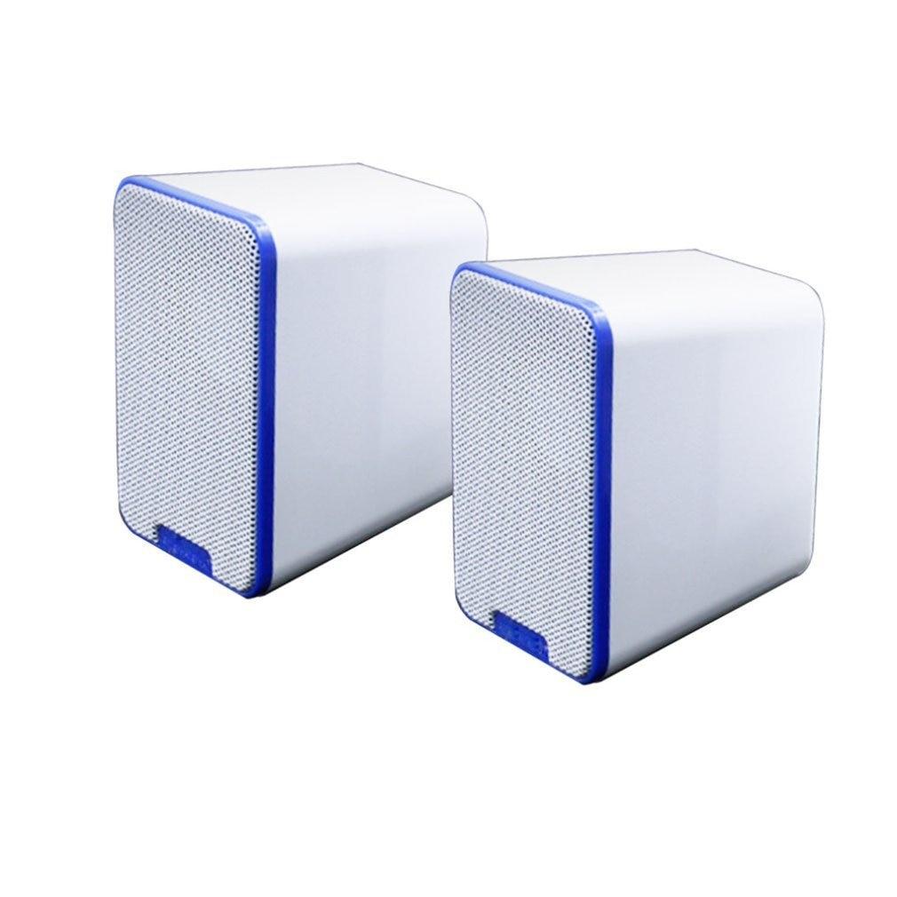M12 Mini Home Loud Speaker Portable USB Interface High Sound Effect Music Louderspeaker Box