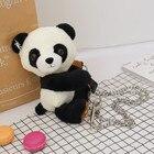 Cute Mini Panda Chai...
