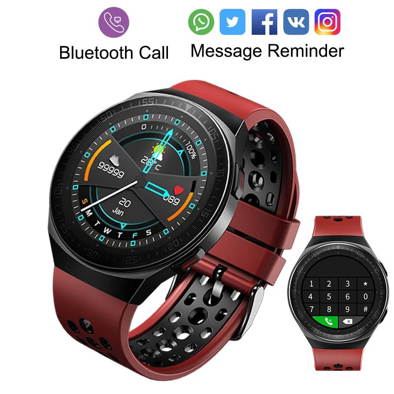 MT3 Smart Watch Men Women Music Play 8G Memory Bluetooth Call Heart Rate Fitness Health Tracker Innrech Market.com