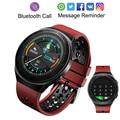 Смарт-часы MT3 для мужчин и женщин, фитнес-трекер с поддержкой Bluetooth, с функцией отслеживания сердечного ритма, 8 Гб памяти, водонепроницаемый ...