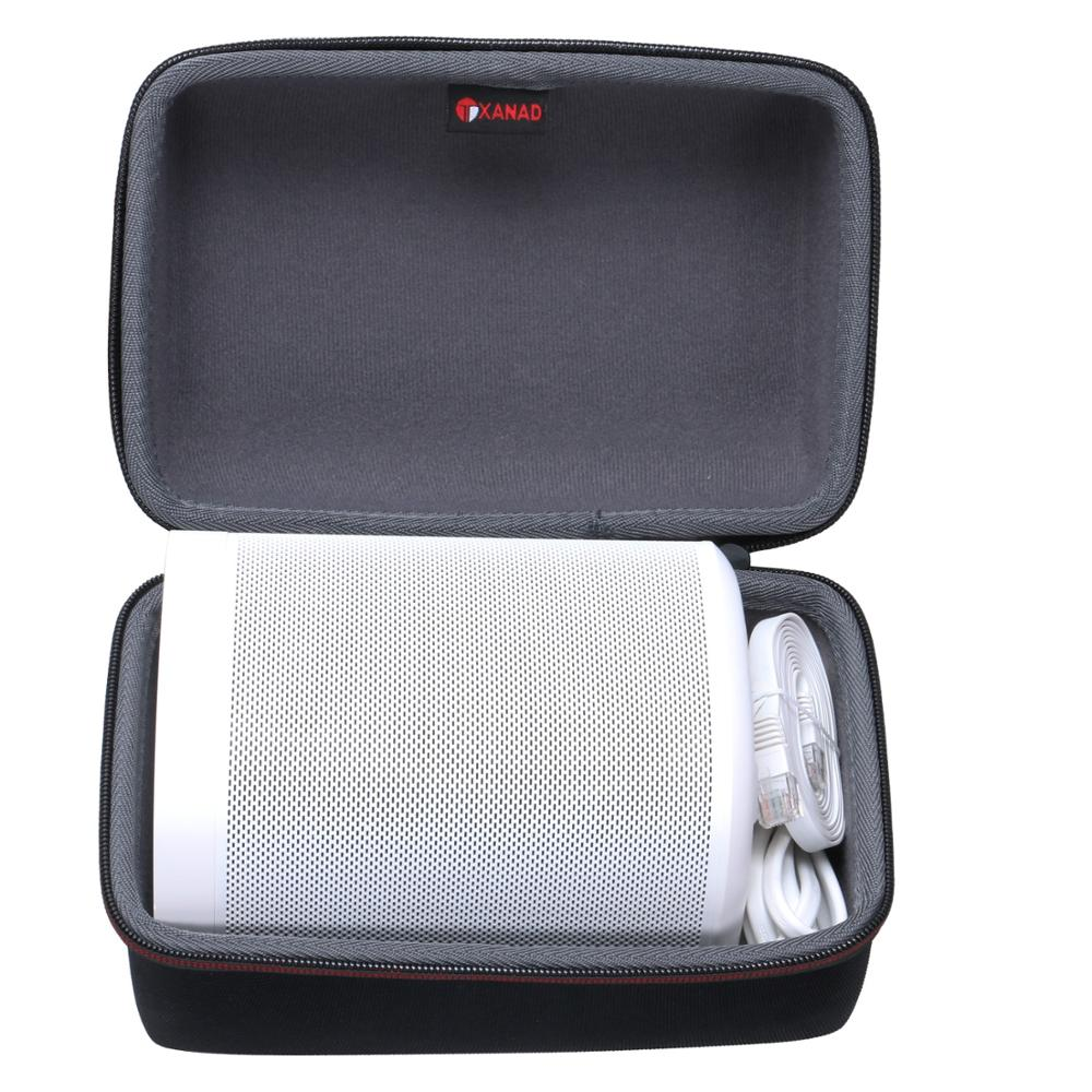XANAD Waterproof EVA Hard Case for Sonos One Smart Wireless <font><b>Speaker</b></font> image