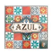 Azul jogo de tabuleiro 2-4 jogadores edição inglês