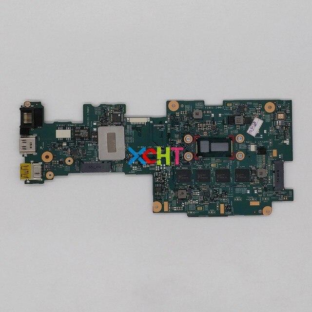 Dành cho Laptop HP Pavilion X360 11 11 K 11T K000 809560 501 809560 001 UMA M 5Y10C 4GB Laptop Bo Mạch Chủ đã thử nghiệm & làm việc hoàn hảo
