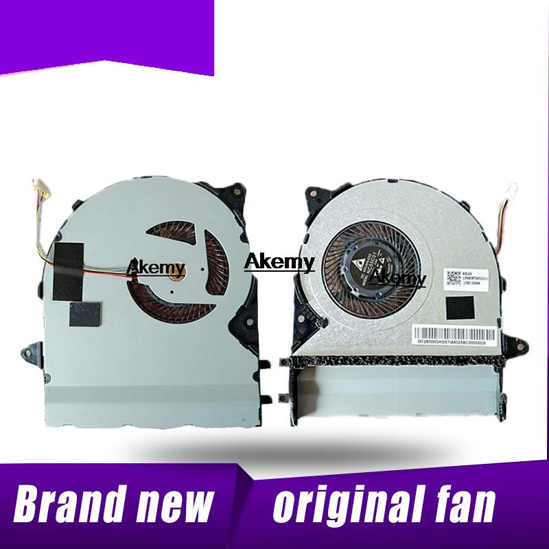 Radiator For ASUS K45V K45VD K45VM K45VS A45V CPU heatsink Cooler with CPU fan
