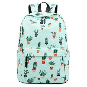 Preppy Style Fashion Women School Bags Travel Backpack For Girls Teenagers 15.6 Laptop Bag Rucksack Waterproof schoolbag men backpack 15 6 laptop bag waterproof backpack travel sports fitness bags for women teenagers school bagpack rucksack