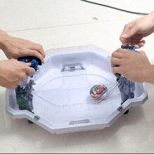 Beyblade Stadium Arena Toy Storage-Box Burst Competition Plastic Children's