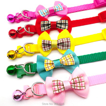 Collar Necklace-Strap Buckles Adjustable Bells with Charm 24pc Pet-Dog Polyester