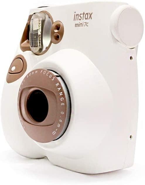 SPECIAL PRICE Genuine Fujifilm Fuji Instax Mini 7C Instant Film Photo Camera FULL NEW - electronics, digital-cameras