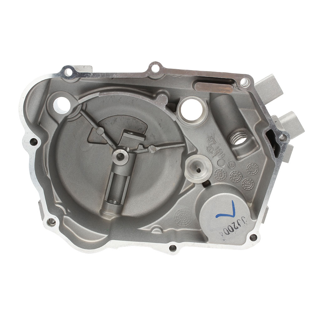 Купить задняя крышка мотоциклетного двигателя z190 для 2 клапанов zongshen