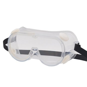 New Arrival Safety Glasses Lab Eye Protection Protective Eyewear Workplace Safety Anti-dust Supplies Drop Shipping welder safety gloves workplace safety supplies security