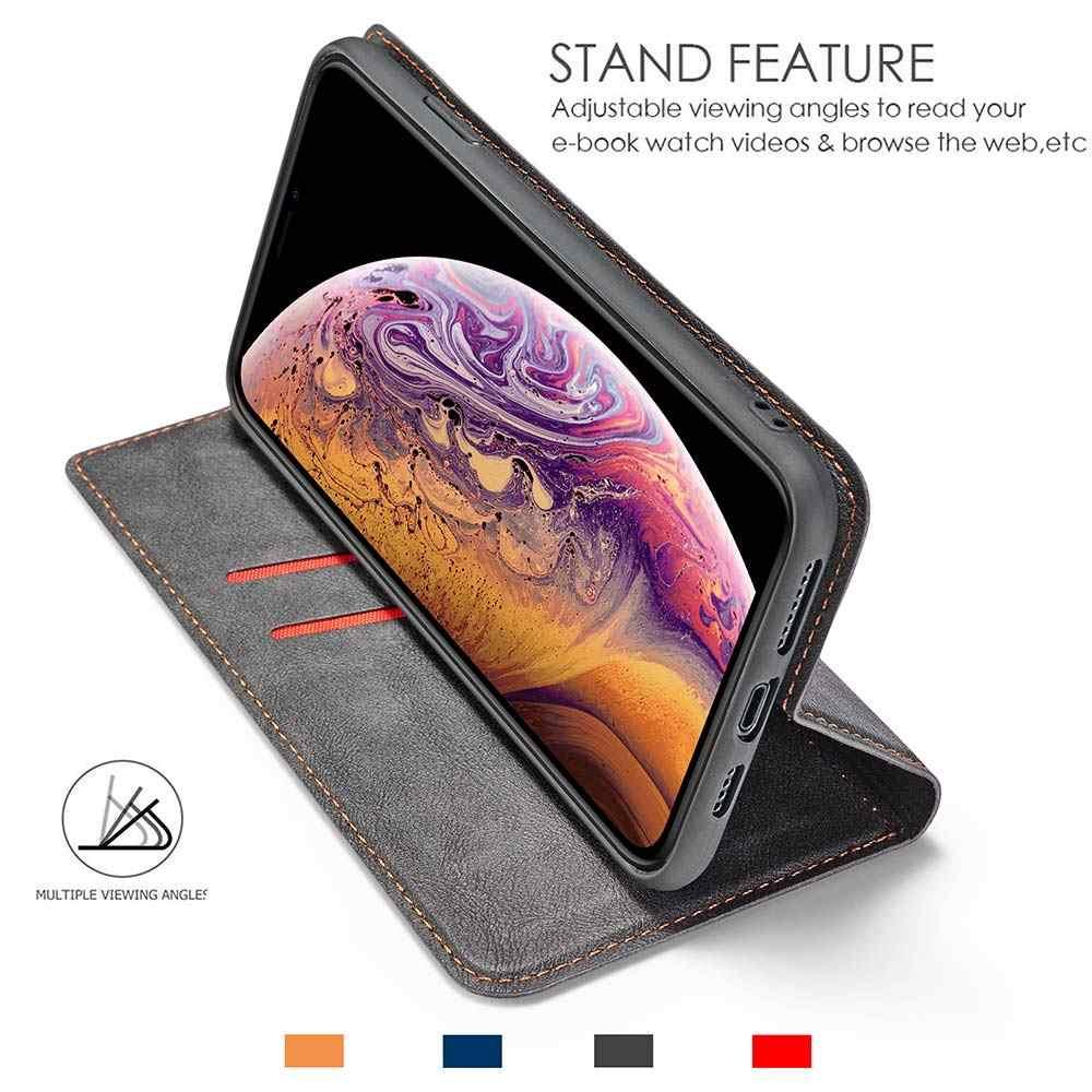 Ốp Lưng Retro Da Cho Samsung A8 S9 A10 A30 Cho A10S Note 5 8 9 10 Plus A10E A20E A70 s6 S7 Edge A40 M10 A9 A7 S8/S9/S10 Plus