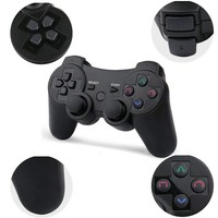 Wireless Bluetooth Gamepad Joystick For PS3 Controller Wireless Console For Sony Playstation 3 For Switch Games Accessories