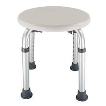 Мебель для пожилых беременных стул туалетный стул для детей для инвалидов стул для душа регулируемая высота легко чистить Нескользящая домашняя Ванна круглый