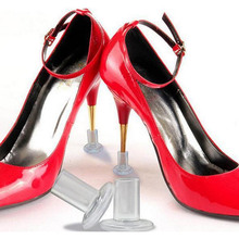 Stoppers High-Heel Antislip Protectors-Cover Latin-Dancing-Heel-Covers 1pair for Wedding-Favor