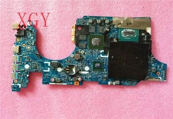 14206-1 448.02W02.0011  Laptop motherboard for Acer Aspire V Nitro VN7-591G mainboard  i7-4720HQ SR1Q8 N16P-GX-A2 100% test OK