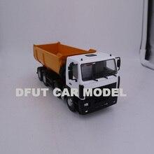 Литье под давлением 1:43 модель гоночной машины из сплава русские MA3-6516 детских игрушечных автомобилей авторизованный подарок для детей