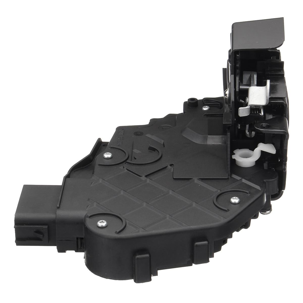 Front/Rear Left/Right Car Door Lock Latch Mechanism For Land Rover Freelander Evoque Locks Hardware Metal&Plastic Aftermarket