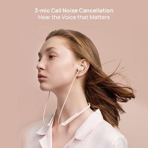 Беспроводные наушники Huawei FreeLace Pro, подлинные наушники вкладыши Bluetooth с активным шумоподавлением и двойным микрофоном, 24 часа|Наушники и гарнитуры|   | АлиЭкспресс