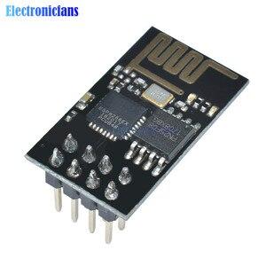 10 шт. ESP8266 ESP-01 ESP01 Серийный беспроводной модуль WIFI приемопередатчик приемник Интернет вещей Wifi модельная плата для Arduino