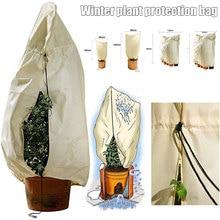 Plant-Cover Protection-Bag Tree-Shrub Garden-Plant Winter Antifreeze Small-Tree LAD