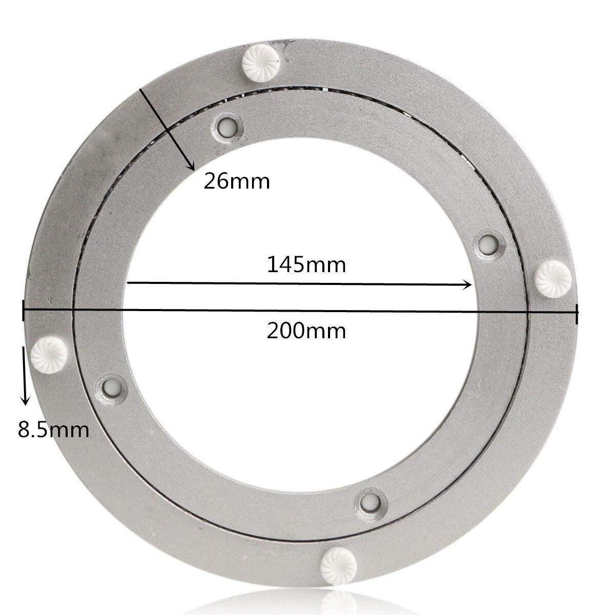 20/14cm Heavy Aluminium Rotating…