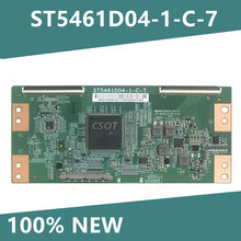 Grátis buena prueba T-CON junta ST5461D04-1-C-7 b55a558u/L55P2-UDN
