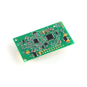 Image 5 - Free shipping NDIR CO2 SENSOR MH Z14A infrared carbon dioxide sensor module,serial port, PWM, analog output  with cable MH Z14
