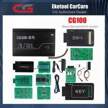 Cgdi cg100 prog iii versão opcional airbag restauração/restauração apoio renesas renesas srs CG100 III cg 100 para bmw ecu