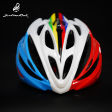 цена на ScoHiro-Work Ultralight Adjustable Cycling EPS+PC Outdoor Sports Mountain Road Mtb Riding Bike Bicycle Helmet Casco Ciclismo
